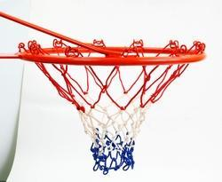 Galvanized Steel Basketball Ring