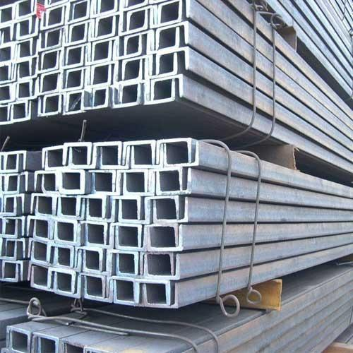 Ms Channels Manufacturer From Pune