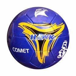 PVC Hawk Comet Soccer Ball