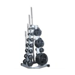 Dumbbells Stand Vertical 2 Rack Plate u0026 Rod Stand  sc 1 st  29 Bungalow Private Limited & Commercial Strength Equipments II - Abdominal Machine Wholesale ...