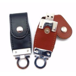Leather Pen Drives