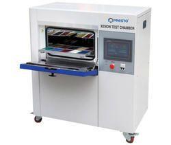 Xenon Test Chambers - PSPL-866