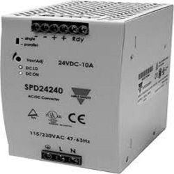 Din Rail Power Supply For Networking