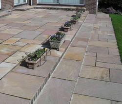 Sandstone Patio Paving. Get Best Quote