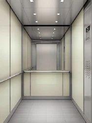 Office Passenger Lift