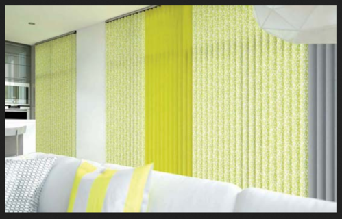 designer vertical blinds room partition designer vertical blinds manufacturer from bhopal