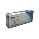 Thyro3 Liothyronine Sodium 25mcg Tablets