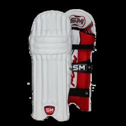 Sm Sultan Cricket Batting Pads