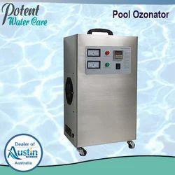 Pool Ozonator