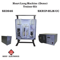 Heart Lung Machine Trainer Kit