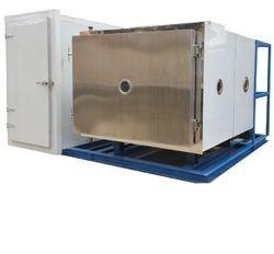 Food Freezer Dryer