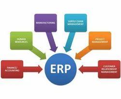 ERP Solution Service