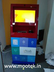 Bill Payment Solutions Touch Screen Kiosks