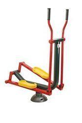 Elliptical Exerciser Outdoor Gym