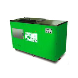Organic Waste Composting Machines