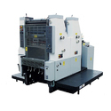 Two Color Offset Machines