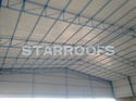 Industrial Roofing Sheds