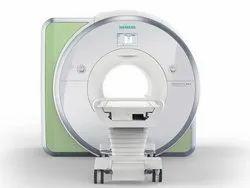 Siemens MRI Machine