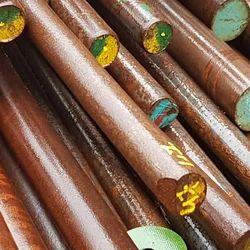 1.0518, C56D Steel Round Bar, Rods & Bars