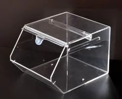 Acrylic Candy/Storage Box