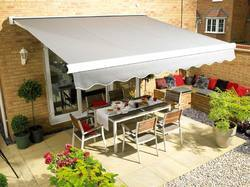 Outdoor Awnings Patio Awning Manufacturer From New Delhi