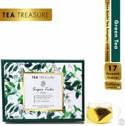 Tea Treasure Super Tulsi