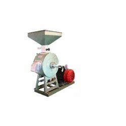 Vertical Flour Mills 12