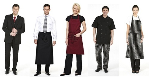 Hotel Uniforms Chef Coat Wholesaler From Pune
