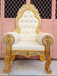 wedding chair surya wedding chair manufacturer from jaipur