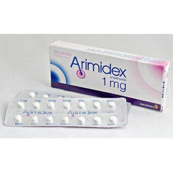 Arimidex 1mg Tablets