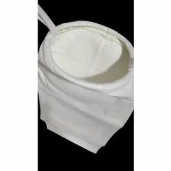 Filter Bag With SS Collar