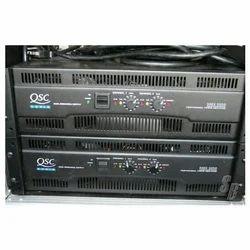 4000 & 5000 Watt Audio Amplifier DJ Amp, Qsc5050
