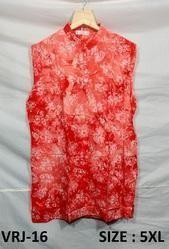 Fancy Fabrics Western Top