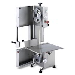 Poultry Meat Processing Machines