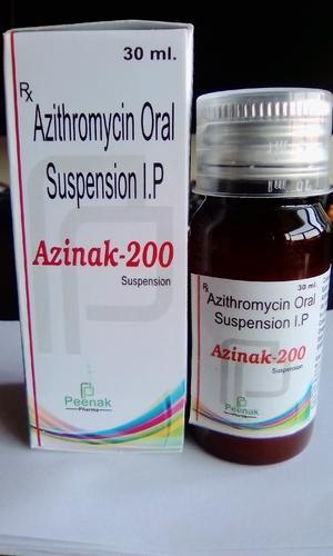 zithromax used to treat