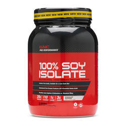 Soya Isolate Protein Supplement