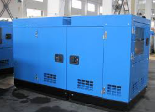 Power Generation Service - Electrical Power Distribution
