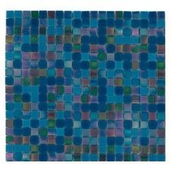 Swimming Pool Glass Mosaic Tiles Swimming Pool Glass Mosaic Border Tile Manufacturer From