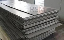 Inconel 617 UNS N06617 Sheets