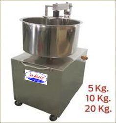 Besan Mixing Machine - 10 KG