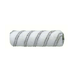 Brown Stripe Fabric Rollers