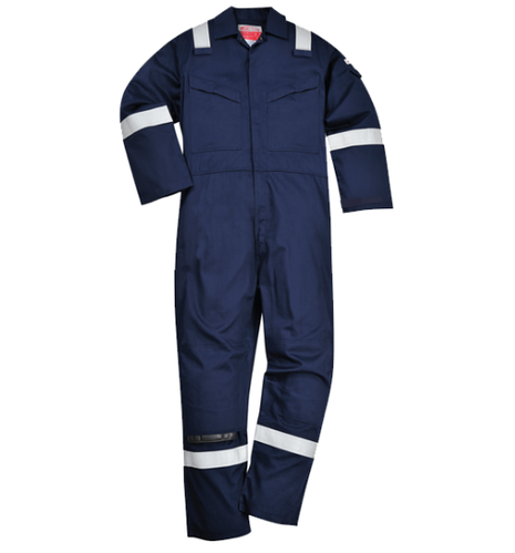 9f1f3dddc7fd Nomex Turnout Gear - Flame Retardant Coverall Manufacturer from Mumbai