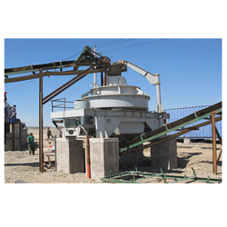 Sand Making Machines