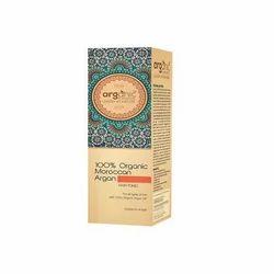 Aryanveda 100% Organic Moroccan Argan Hair Tonic