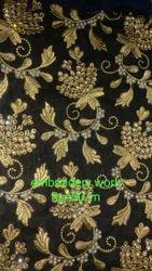 Embroidery Worik