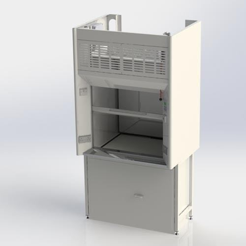 Laboratory Fume Cupboards Manufacturer from Hyderabad