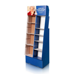Promotional Display Rack
