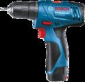 GSR 1080 LI Drill