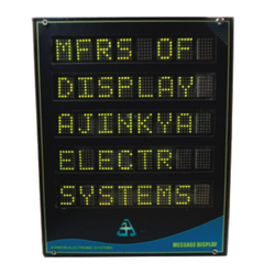 Commercial & Advertisement Displays
