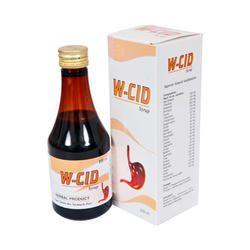 Ayurvedic Antacid Syrup